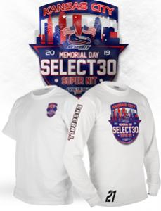 2019 Memorial Day Select 30 Super NIT
