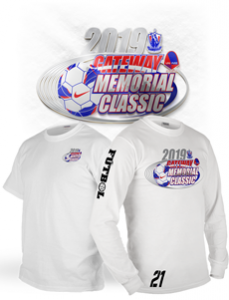 2019 5th Annual Gateway Memorial Classic