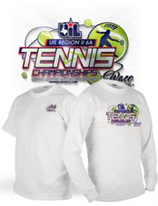 2019 UIL Region II 6A Tennis Championships