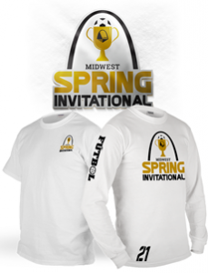 2019 Lou Fusz Midwest Spring Invitational