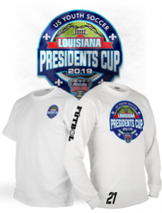 2019 Louisiana Presidents Cup