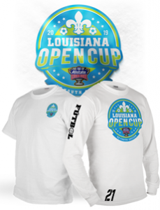 2019 Louisiana Open Cup