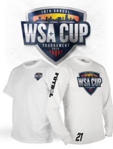 2019 19th Annual WSA Cup Tournament