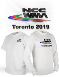 2019 North and Central America and Caribbean Region of World Masters Athletics Championships