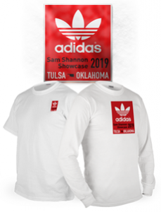 2019 Adidas Sam Shannon Showcase