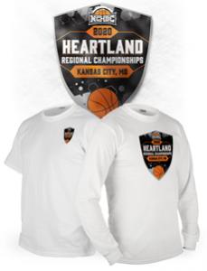 2020 Heartland Basketball Championships