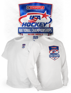 2020 USA Hockey High School National Championships