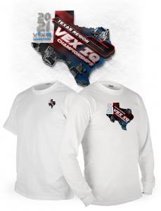 2021 Texas Region 3 VEX IQ Championships