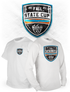 2021 Fall State Cup