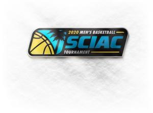 2020 SCIAC Men