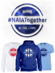 NAIA Together At The Core