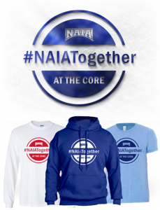 NAIA Together At The Core