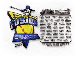 2019 New England Fusion College Showcase