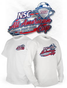NSC All-American Cup