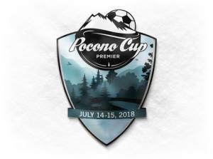 2018 Pocono Cup Premier  - Girls