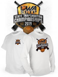 2019 Iowa SCTP State Trapshooting Championship