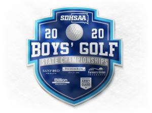 2020 SDHSAA Boys