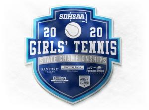 2020 SDHSAA Girls
