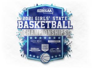 2021 SDHSAA Girls State Basketball Championships