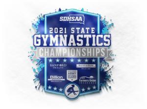 2021 SDHSAA State Gymnastics Championships