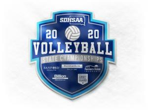 2020 SDHSAA State Volleyball Championships