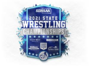 2021 SDHSAA State Wrestling Championships