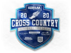 2020 SDHSAA Cross Country State Championships