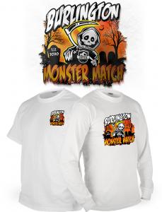 2020 Burlington Monster Match