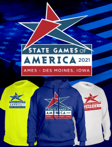 2021 State Games Of America