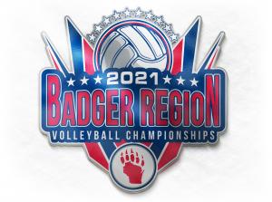 2021 Badger Region Volleyball Championships
