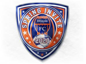 2020 Illinois FC Spring Invite