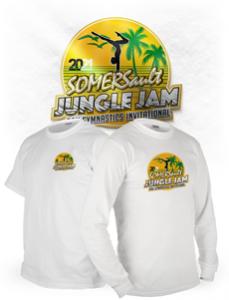 2021 SOMERSault AAU Jungle Jam