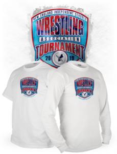 2019 New England Wrestling Tournament