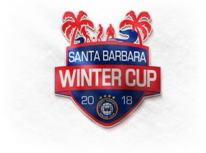 2018 Santa Barbara Winter Cup