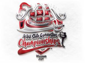 2021 Wisconsin AAU State Gymnastics Championships