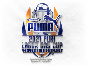 Puri Labor Day Cup & College Showcase Powered by Puma