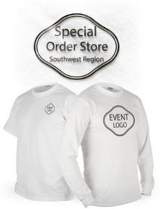 Special Order Store (Southwest Region)