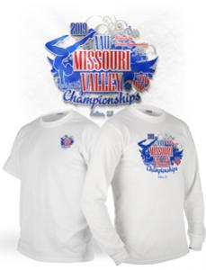 2019 AAU Missouri Valley Championships