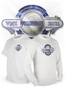 2021 VNZ Secondary Schools Volleyball Championship