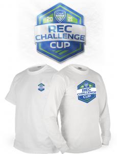 2021 Iowa Soccer Rec Challenge Cup