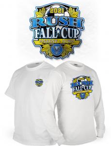 2021 Iowa Rush Fall Cup