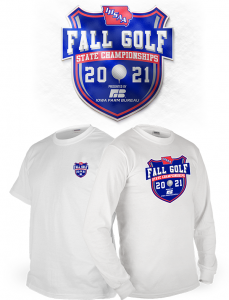2021 IHSAA Fall Golf State Championships / Class 4A