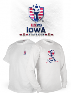 USYS Iowa State Cup