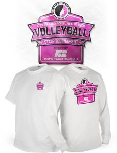2021 IGHSAU Volleyball State Tournament
