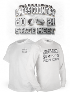 Iowa High School State Cross Country Meet