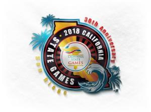 2018  California State Games