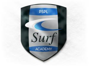 SURF PSPL Academy Travel Gear