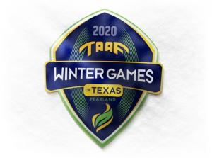 2020 TAAF Winter Games of Texas
