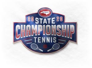 2020 NCISAA Tennis State Championships