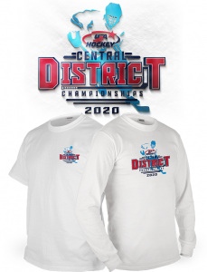 2020 USA Hockey Central District Championships